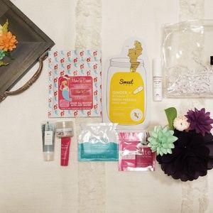 Beauty Sample Bag